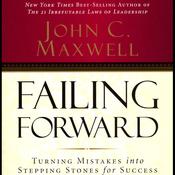 Failing Forward audiobook download