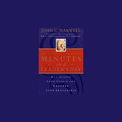 The 21 Most Powerful Minutes in a Leader's Day audiobook download