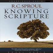 Knowing Scripture (Unabridged) audiobook download