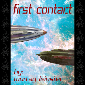 First-contact-unabridged-audiobook