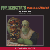Frankenstein Makes a Sandwich (Unabridged) audiobook download