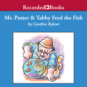 Mr. Putter and Tabby Feed the Fish (Unabridged) audiobook download