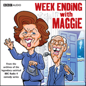 Week Ending with Maggie audiobook download