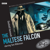 Radio Crimes: The Maltese Falcon [Dramatised] audiobook download