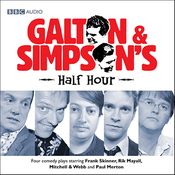 Galton & Simpson's Half Hour audiobook download