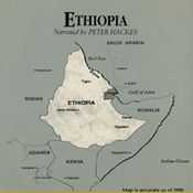 Ethiopia (Unabridged) audiobook download