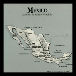 Mexico-unabridged-audiobook