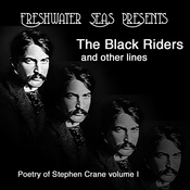 Poetry of Stephen Crane, Volume I: The Black Riders (Unabridged) audiobook download