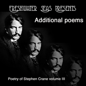 Poetry of Stephen Crane, Volume III: Additional Poems (Unabridged) audiobook download