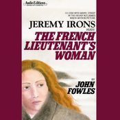 The French Lieutenant's Woman audiobook download