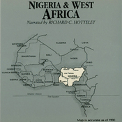 Nigeria and West Africa (Unabridged) audiobook download