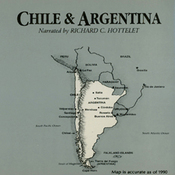 Chile and Argentina (Unabridged) audiobook download