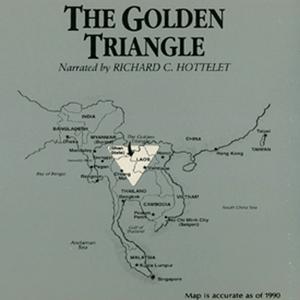 The-golden-triangle-unabridged-audiobook