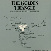 The Golden Triangle (Unabridged) audiobook download
