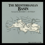The Mediterranean Basin (Unabridged) audiobook download