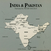 India and Pakistan (Unabridged) audiobook download