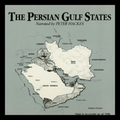 The Persian Gulf States (Unabridged) audiobook download