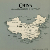 China (Unabridged) audiobook download