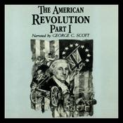 The American Revolution, Part 1 (Unabridged) audiobook download
