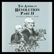 The American Revolution, Part 2 (Unabridged) audiobook download