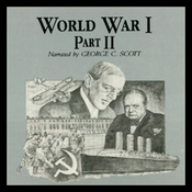 World War I, Part 2 (Unabridged) audiobook download