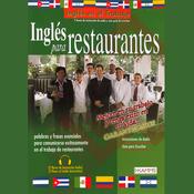Ingles Para Restaurantes (Texto Completo) [English for Restaurants] (Unabridged) audiobook download