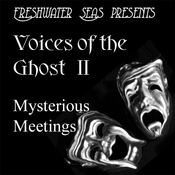 Voices of the Ghost II: Mysterious Meetings (Unabridged) audiobook download