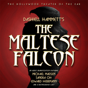 The Maltese Falcon (Dramatized) audiobook download