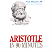 Aristotle in 90 Minutes audiobook download