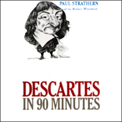 Descartes in 90 Minutes audiobook download