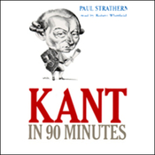 Kant in 90 Minutes audiobook download