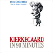 Kierkegaard in 90 Minutes audiobook download