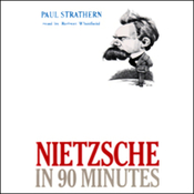 Nietzsche in 90 Minutes audiobook download