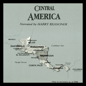Central America (Unabridged) audiobook download