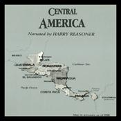 Central America (Unabridged) audiobook download