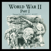 World War II: Part 1 (Unabridged) audiobook download
