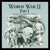 World War II: Part 1 (Unabridged) audiobook download