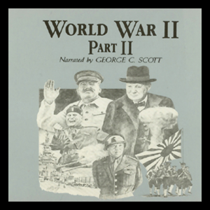 World-war-ii-part-2-unabridged-audiobook