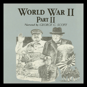 World War II: Part 2 (Unabridged) audiobook download