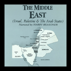 The-middle-east-unabridged-audiobook