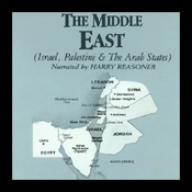 The Middle East (Unabridged) audiobook download