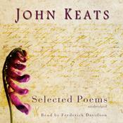 John Keats: Selected Poems (Unabridged) audiobook download
