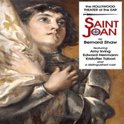Saint Joan: A Chronicle Play in Six Scenes and an Epilogue audiobook download