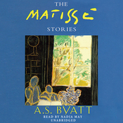 The Matisse Stories (Unabridged) audiobook download