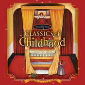 Classics of Childhood, Volume 2: Classic Stories and Tales Read by Celebrities (Unabridged) audiobook download