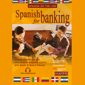 Spanish for Banking (Unabridged) audiobook download