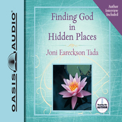 Finding God in Hidden Places (Unabridged) audiobook download