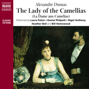 The Lady of the Camellias audiobook download