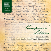Composers' Letters audiobook download
