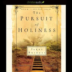 The-pursuit-of-holiness-unabridged-audiobook